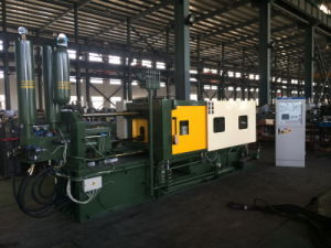 180ton Cold Chamber Die Casting Machine for Aluminium pictures & photos