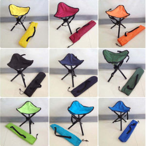 Outdoor Camping Portable Folding Fishing Chair (SP-101) pictures & photos
