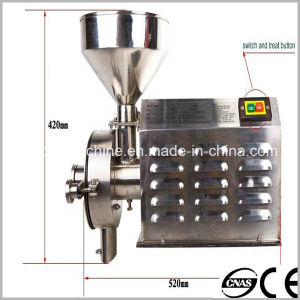 Best Price Food Crusher Machine / Spice Grinding Machine with CE Certificate pictures & photos