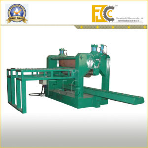 Hydraulic Electric Automatic Pipy Steel Rolling Machine pictures & photos