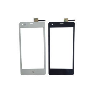 South America Cell Phone Touch Digitizer for Zuum M50 pictures & photos