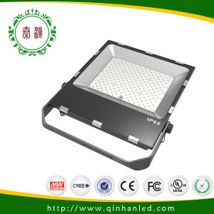 200W Samsung LED Outdoor Flood Light for Square (QH-FLTG-200W) pictures & photos