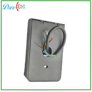 ISO 14443A Touch Screen Keypad RFID Reader pictures & photos