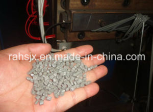 Double Stage PE Plastic Recycle Machine pictures & photos