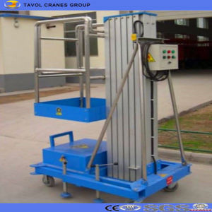 Sjy Aluminum Alloy Lift Platform pictures & photos