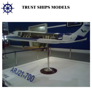 Passenger Scale Plane Model From China pictures & photos