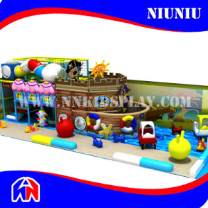 China Professional Manufacturer Indoor Playground for Sale Kids pictures & photos