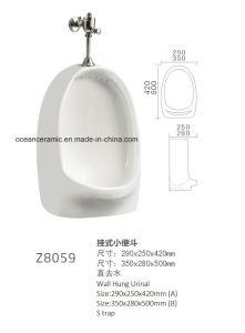 D05 Ceramic Sanitary Ware, Bathroom Urinal pictures & photos
