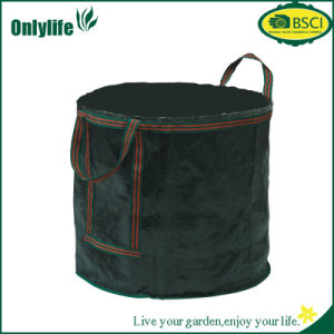 Onlylife Oxford Cloth Garden Leaf Bag with 2 Handles pictures & photos