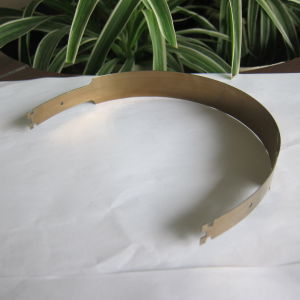 Strong Elastic Flat Spring High-End Headphone Headbands pictures & photos