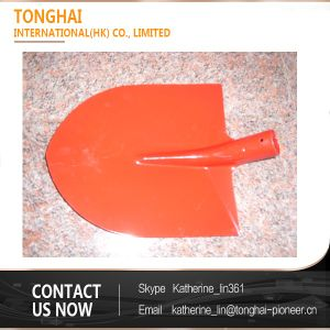 High Quality Agricultrue Shovel Head