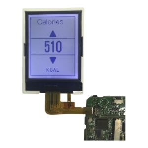 Graphics LCD Module, Cog 92*128 Dots with Metal Frame pictures & photos