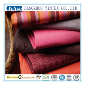China Fabric Manufacturer Polyester Fabric (yintex) pictures & photos
