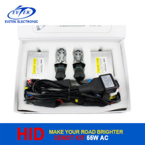 Car Headlight LED Bulbs 55W Canbus HID Bixenon Kit with Factory Wholesale Price pictures & photos