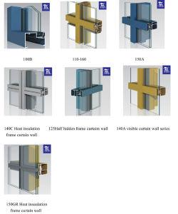 Aluminum Profiles for Windows pictures & photos