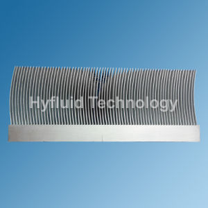 Skived Fin Heatsinks, Skive Heat Sink pictures & photos