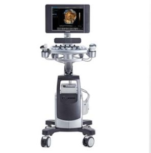 Chison Ultrasound Color Doppler Qbit 9 with Ce & FDA pictures & photos