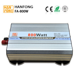 800W DC to AC Inverter UPS Power Invertor (FA800) pictures & photos