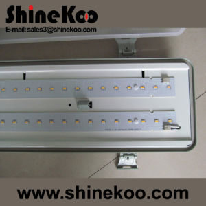 5ft Waterproof IP65 Tri-Proof LED Lighting Fixtures (SUNTF08-64/150) pictures & photos