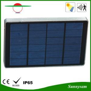 Practical Durable Aluminum 48LED Dim Mode Solar Wall Light Outdoor Solar Lamp pictures & photos