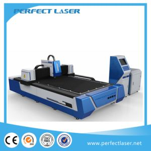 Sheet Metal Fiber Laser Cutter for Metal Pipe and Sheet Cut pictures & photos