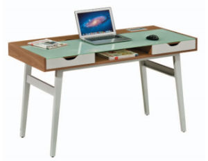 New Style Modern MDF Office Desk Office Table (CT-3552) pictures & photos