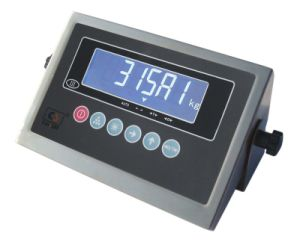 OIML Approval Weighing Indicator with Stainless Steel Housing (XK315A1-11)