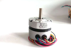 DC Brushless Motor 36V 4000rpm / Jk57bls005 pictures & photos