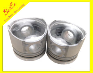 High Quality Piston for Isuzu Excavator Engine 6bg1 (4G) 8-97358574-0 Made in Japan /China pictures & photos