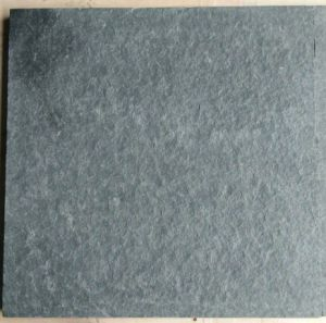Chinese Cheap Price Flamed Mongolia Black Granite pictures & photos