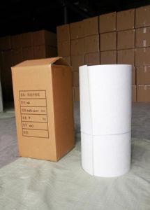 Alumina Silicate Ceramic Fiber Paper for Car pictures & photos
