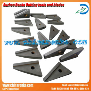 Cutting Blades for Metal Processing pictures & photos