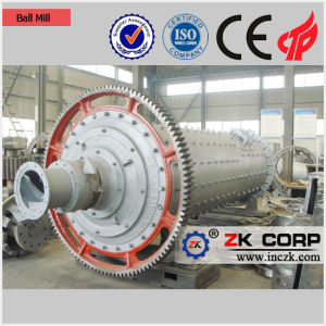 Hot Sale Energy Saving Ball Grinding Mill pictures & photos