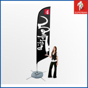 Digital Printing Flag Banner/Feather Flags for Advertising (SM050081)