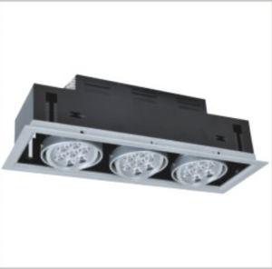 LED I65 Spotlight High Bay Light (503-21)