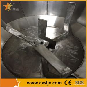 Industry Use Plastic Granule Color Mixer pictures & photos
