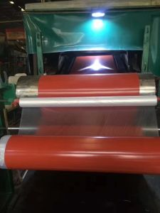 Customize Rubber Sheet, Rubber Rolls, Rubber Mat, Rubber Flooring with 3-6mm X 1-1.6m X 10-20m pictures & photos