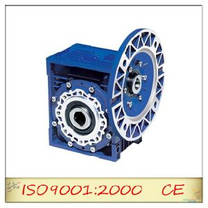 Nmrv Small Worm Reducers for Packing Machinery, Foodstuff Machinery, Printing Machinery, Textile Industry