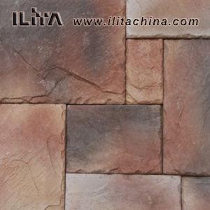 Artificial Culture Stone Decorative Wall Panel (30019)