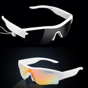Polarized Sunglass Polarized Sunglasses Color MP3 Bluetooth Sunglasses pictures & photos