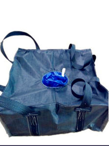 Good Quality PP Jumbo FIBC Bag pictures & photos