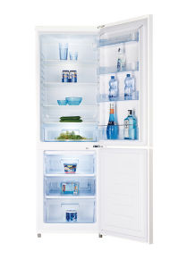315 Litre Bottom Mounted Refrigerator pictures & photos