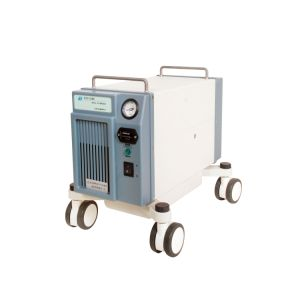 Noise-Free Medical Air Compressor