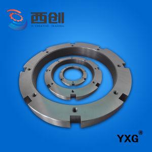 Hm Series Carbon Steel Bearing Lock Nut