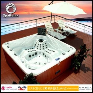 Super Quality Outdoor SPA Massage Whirlpool (S800) pictures & photos