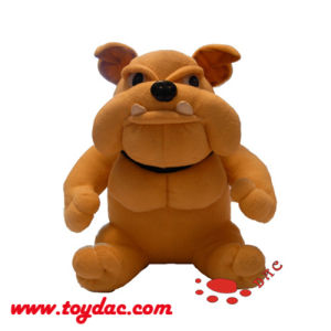 Plush Cartoon Fanimal Figure
