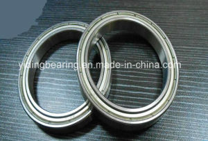 Thin-Wall Deep Groove Ball Bearing 16100 From Chinese Bearing Factory pictures & photos