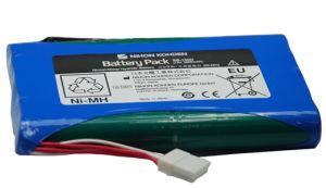 Nihon Kohden Sb-150d Battery