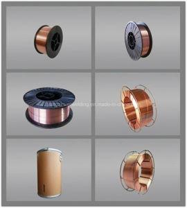 MIG (GMAW) TIG (GTAW) Welding Copper Wire