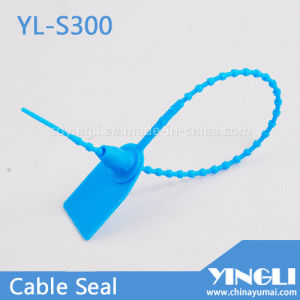 Middle Duty Transportation Container Plastic Seal (YL-S300) pictures & photos